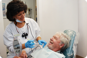 Halitosis (Bad Breath) Treatment | Falmouth Dental Associates